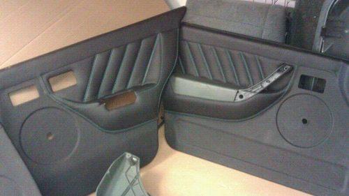 Türverkleidung Opel Vectra B