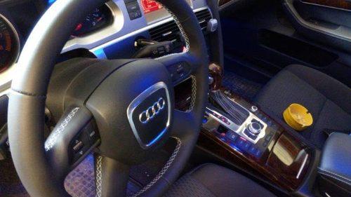 Lenkrad  Audi A6