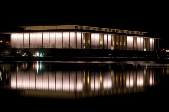 Kennedy Center of the Performing Arts