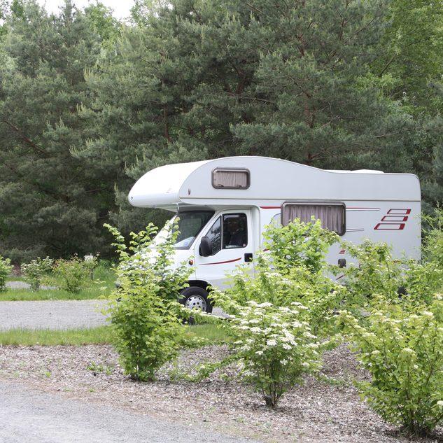 Wohnmobil Camp
