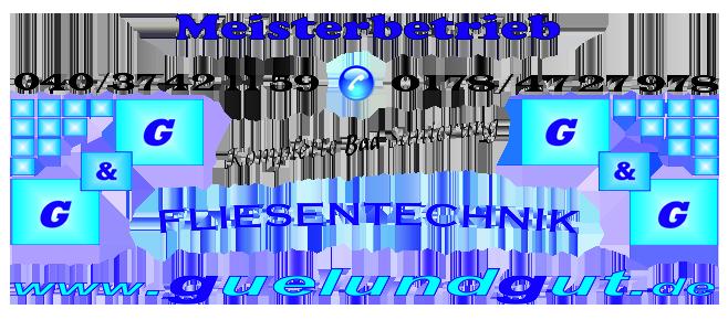 Fliesenlegermeister Ismet Gül in Hamburg