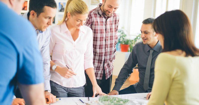 Leistungsangebot Büro & Werbeservice