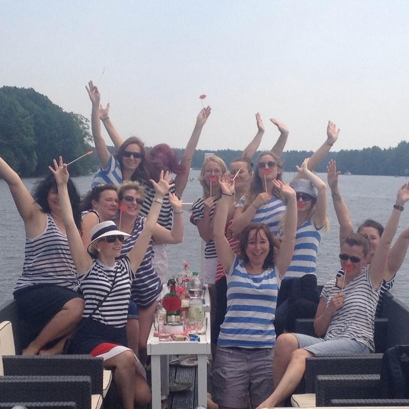 Mehr zu unseren Boots-Touren