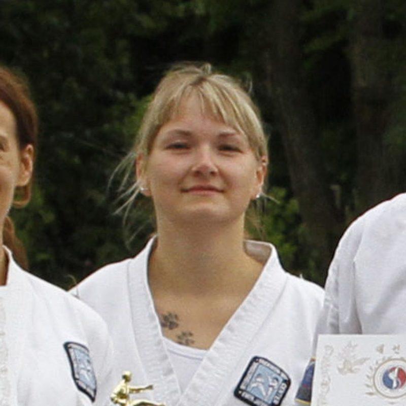 Josie Roßmann (Stadtroda)