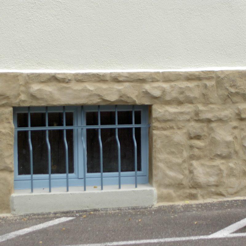 Renovierung & Sanierung Sandstein