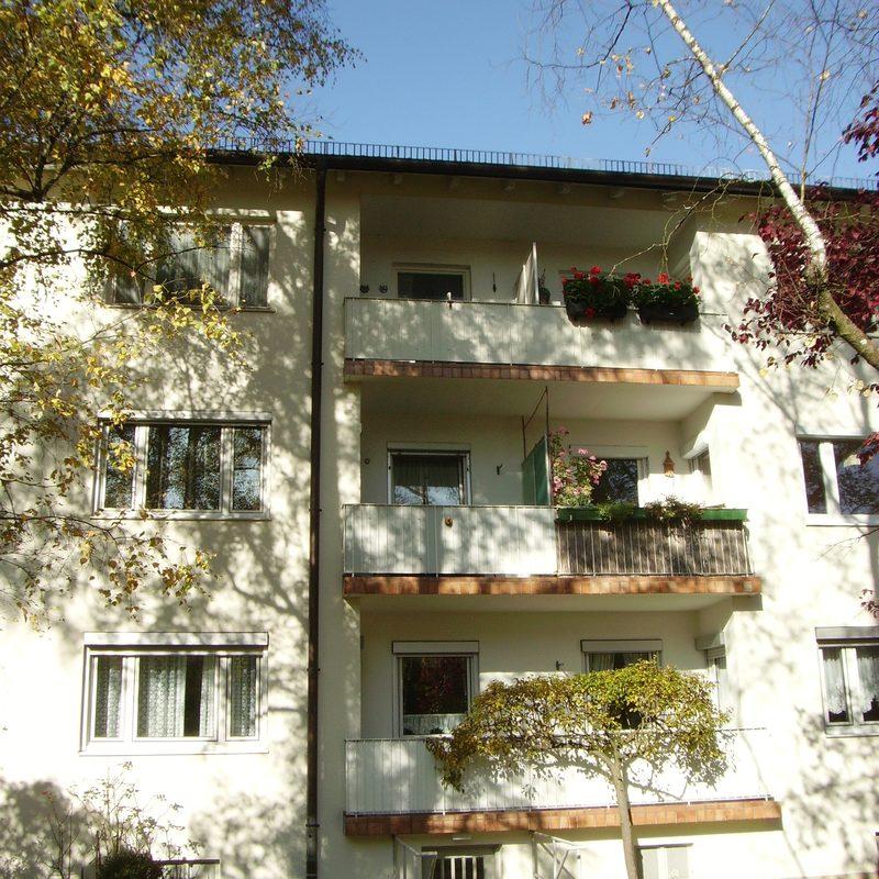 ETW - Ramoltstr. 12 in 81735 München