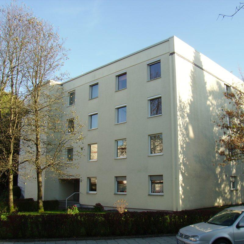 ETW - Geigenbergerstr. 33 81477 München