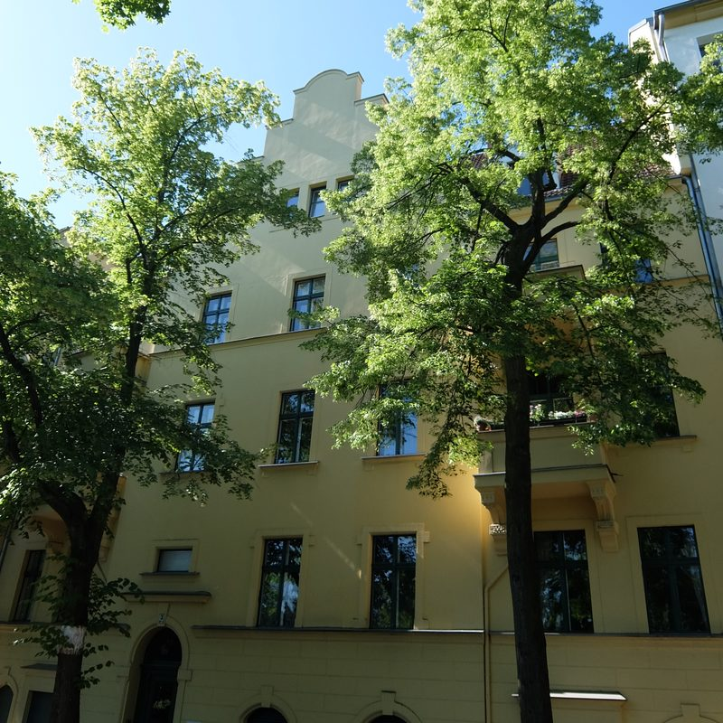 ETW - Bornstedter Str. 3 in 10711 Berlin