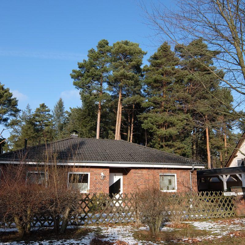 EFH - Finkenweg 7 - 16348 Wandlitz