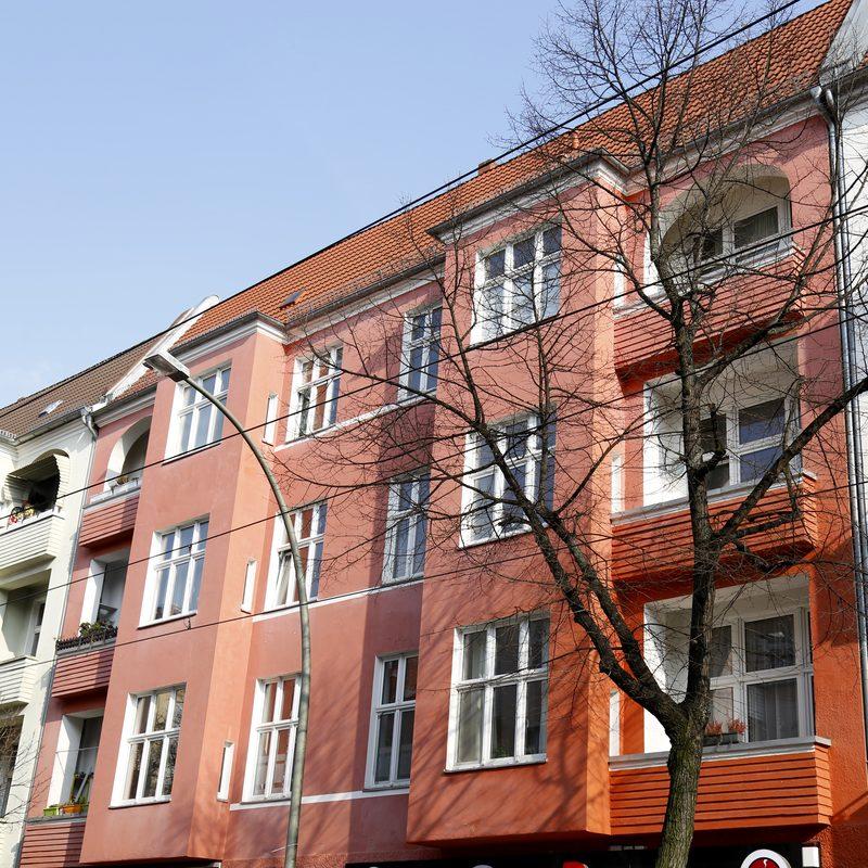 ETW  - Brückenstr. 7 in 12439 Berlin