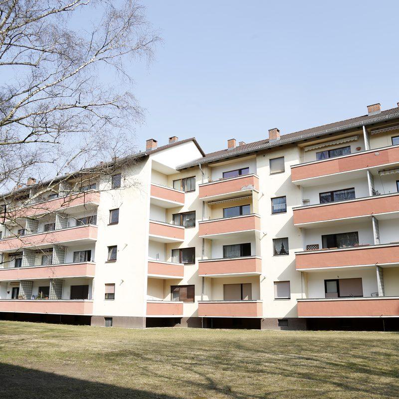 ETW - Klamannstr. 8 B in 13407 Berlin