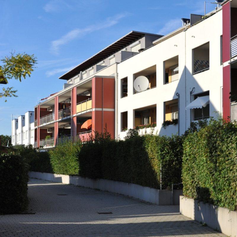 ETW- Südliche Ingolstädter Strasse 70 in 85716 Unterschleißheim