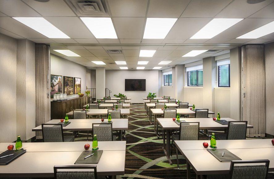 Georgetown meeting space