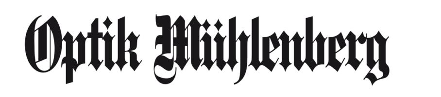 Logo: Optik Mühlenberg