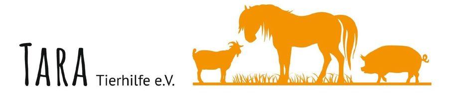 Logo - Tara Tierhilfe e.V.