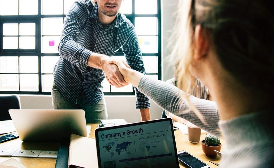 Transformação Digital de PMEs