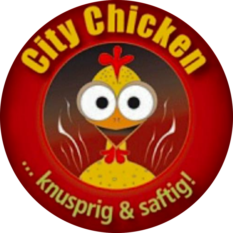 City Chicken - Die beste Imbissbude in Berlin