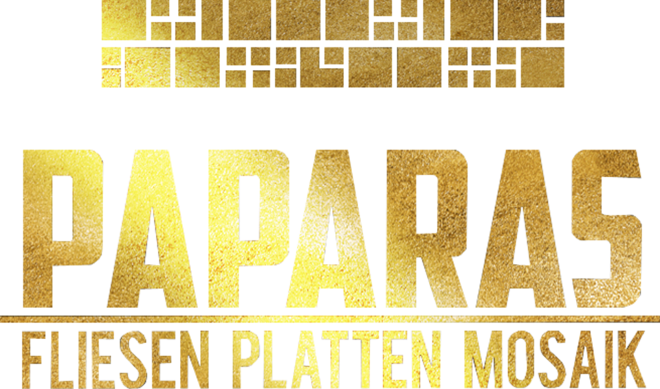Paparas - Fliesen, Platten, Mosaik