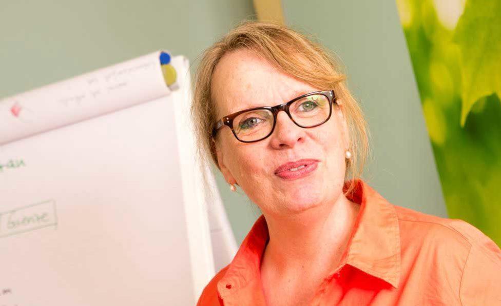 Bernhild Jahn, Heilpraktikerin, Energetikerin, Speyer