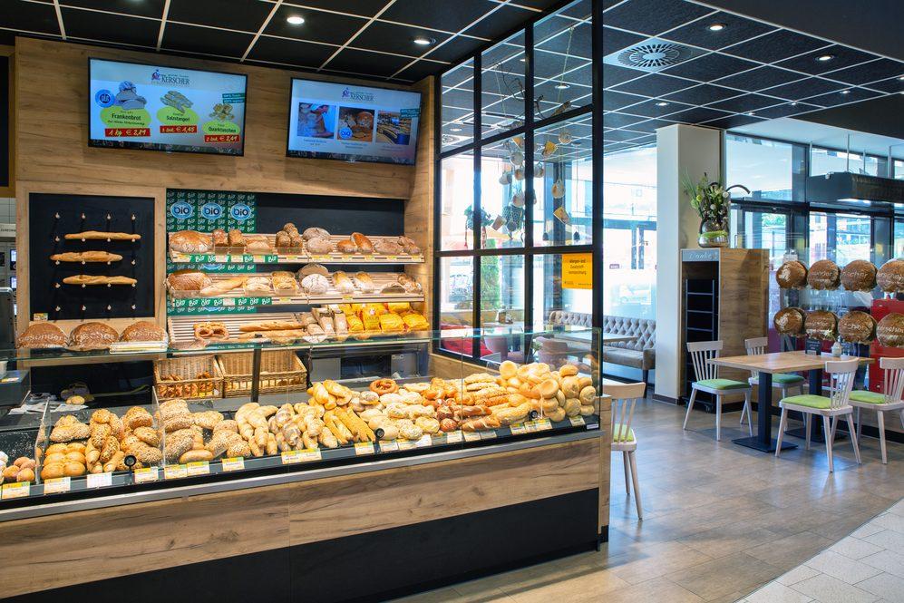 Bäckerei REWE Miggisch